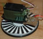 şaft pozisyon algılayıcı encoder