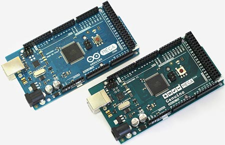 Arduino / Genuino Mega 2560
