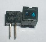 CNY70  kontrast sensörü