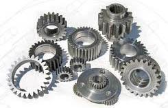 Gears, Gear Types, Gearbox