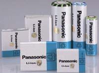 Lityum İyon Piller