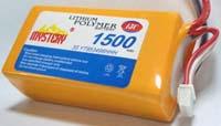 Lityum Polimer Piller