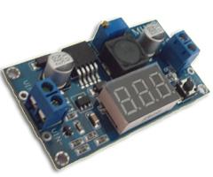 LM2577 Ayarlanabilir Step Up Voltaj Regülatörü